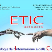 10 Premi per tesi su Etica e Tecnologie dell'Informazione e della Comunicazione