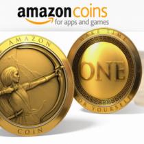 Amazon Coins adesso anche su Android