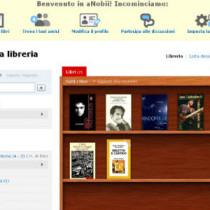 Mondadori acquisisce Anobii, il social letterario