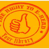 """La campagna """"Lettura digitale in biblioteca: legalizziamola!"""""""
