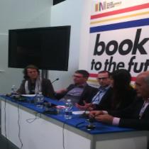 Librai al passo con i tempi: se le librerie si rinnovano vendendo ebook [ #SalTO14 ]
