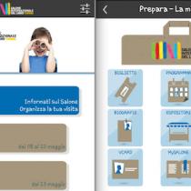 Apre il Salone del Libro di Torino: ecco l'app per non perdervi #SalTO14