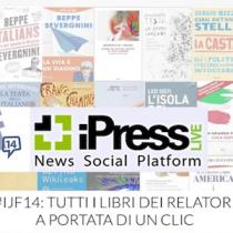 Replay #ijf14 Festival Internazionale Giornalismo Perugia