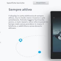Yotaphone ordinabile per l'Italia a 499 euro