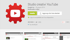 Studio_creativi YouTube_2014