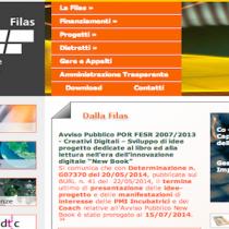 Regione Lazio e New Book: finanziamenti per innovazione libri digitali ed editoria
