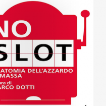 """No slot. Anatomia dell'azzardo di massa"" [ #EbookIncipit ]"