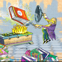 Humor, libri ed ebook (vignetta 2)