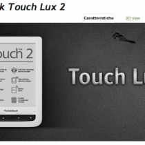 Utenti esperti e problemi alla batteria del Pocketbook Touch Lux 2 / Leggo Ibs