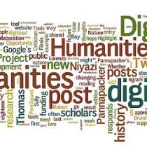 Umanistica digitale