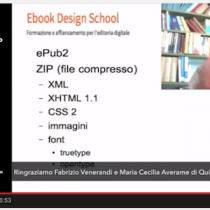 ePub2: dentro al formato [ video ITA ]