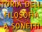 """""""Storia della filosofia a sonetti"""" di Francesco Deiana [ #EbookIncipit ]"""