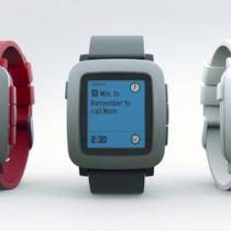 Presentato Pebble Time, lo smartwatch e-paper a colori