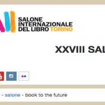 Il bando per start up del Salone del libro di Torino #SalTO15