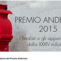 Editoria ragazzi (+5,7% per il 2014) e Premio Andersen 2015
