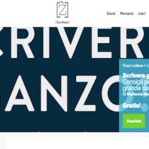 """Un ebook gratis che consiglia come """"Scrivere ganzo!"""""""