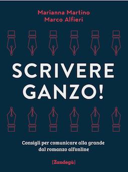 scrivere_ganzo_cover
