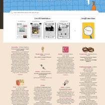 Online l'Archivio dal 1983 del Domenicale Il Sole 24 Ore: oggi edizione speciale in edicola