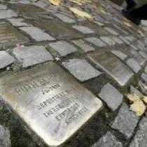 """Giorno della memoria, 27 gennaio 2016: le mappe digitali delle """"pietre d'inciampo"""""""