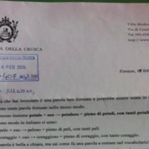 """Se RCS (anche in ebook) ristampasse """"Drilla"""", sarebbe grazie a un fiore #petaloso"""