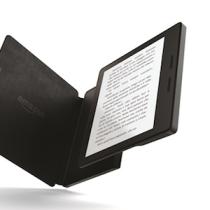 È in pre-ordine il nuovo Kindle Oasis, uscita il 27 aprile a 289,99 euro