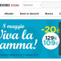 Il borsino degli ebook reader aggiornato al 2 maggio 2016