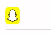 La curiosità di provare Snapchat, il social network delle 24 ore