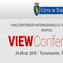 VIEWConference per computer grafica, videogiochi e realtà virtuale