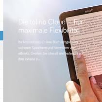 Mondo ebook: la piattaforma Tolino va a Kobo