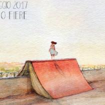 Salone del Libro Torino: come orizzonte un #SalTO 'Oltre il confine'