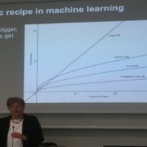 #MachineLearning : un'intelligenza artificiale dal volto umano
