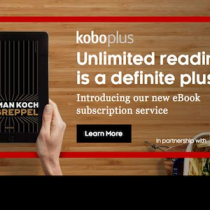 Kobo Plus: ebook in abbonamento mensile per Olanda e Belgio