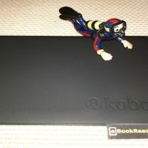 Kobo annuncia il nuovo Kobo Aura H2O per il 22 maggio
