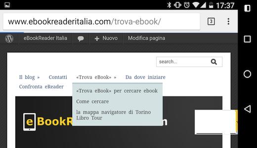 Clicca sul tasto TrovaEbook e acquisti ebook senza obbligo di registrazione