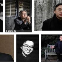 A proposito degli ebook di Kazuo Ishiguro e ai dati Istat sulla diffusione ebook