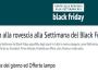 Iniziano gli sconti del Black Friday 2017 su Amazon