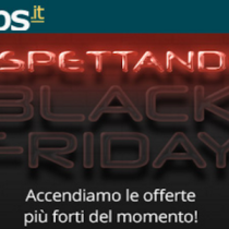 In vista del Black Friday con IBS