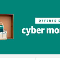 È lunedì di sconti: Cyber Monday