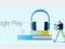 Su Google Play arrivano gli audiolibri
