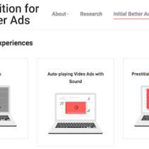 Blocco pubblicità fastidiose sul web: a metà febbraio ad-block su Google Chrome contro editori che non si adeguano