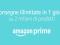 Amazon Prime aumenta a 36 euro, ma don't panic