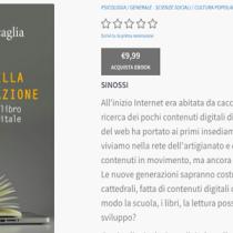 'L'età della frammentazione' di Gino Roncaglia