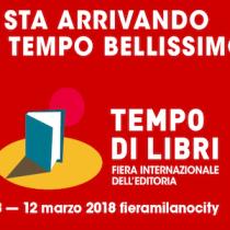 Ebook e ereader a Tempo di Libri Milano