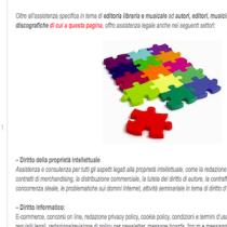 Avviso per autori: valorizzare i diritti sull'ebook