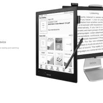 Onyx Boox Max2 da 13.3 pollici disponibile su Amazon.it