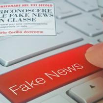 Per la scuola: Riconoscere le Fake News
