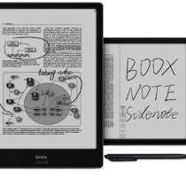 Onyx Boox Note da 10,3 pollici disponibile su Amazon.it