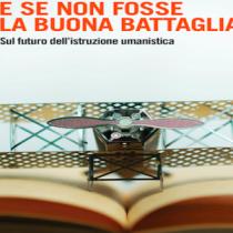 Scuola e università: a Parma una tre giorni sull'istruzione 'La buona battaglia'