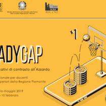 Steadygap, corso didattica per docenti contro il gioco d'azzardo