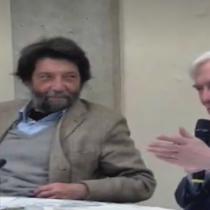 Carlo Ossola e Massimo Cacciari in un dialogo per un'Europa ritrovata